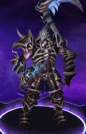 Xul - Necromaster - Bone