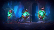 Boosts - Heroes of the Storm
