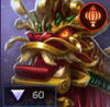 Portraits - Events - Lunar Dragon