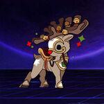 Spray - Nostalgic Reign-Deer