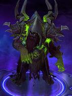 Gul'dan - Dark Nexus