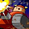 Portrait - HeroStorm - Carbot Sgt Hammer