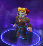 Chromie - Creepy - Innocent