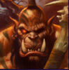 WC - Canvas Kilrogg Portrait