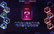 Blizzcon14 Heroes Draft Mode2