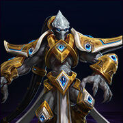 Tassadar - Hero - Heroes of the Storm