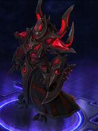 Alarak - Master - Red