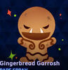 Spray - Gingerbread Garrosh