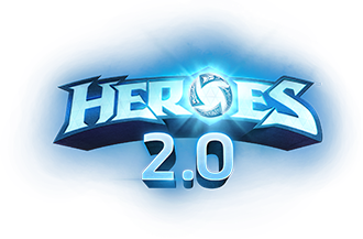 Heroes of the Storm 2.0 - 4 lames