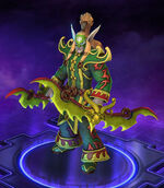 Illidan - Lunar - Dragon