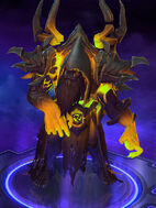 Gul'dan - Dark Nexus - Cataclysmic