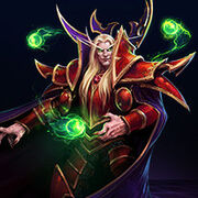 Kael'thas - Hero - Heroes of the Storm