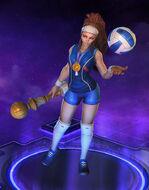 LiMing - Striker - Sapphire
