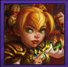 WoW Chromie Portrait