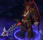 Arthas - CC - Red