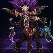 Nazeebo - Hero - Heroes of the Storm
