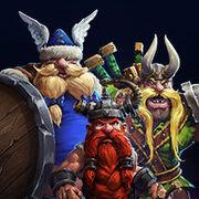 Lost Vikings - Hero - Heroes of the Storm