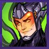 Cyberhawk Kael'thas Portrait