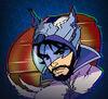 Spray - Condor Commander Raynor