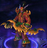 Illidan - Lunar - Red