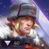 Portrait - Commandant Varian