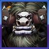 Elite Tauren Chieftain portrait master