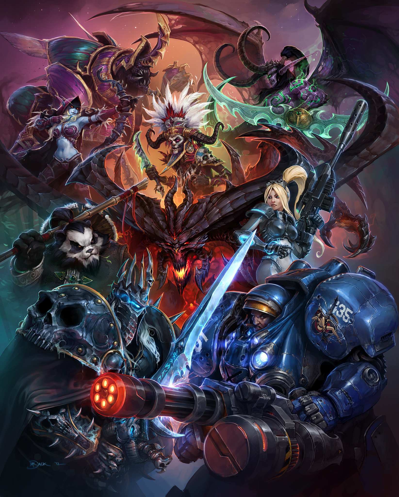 The Following Is A List Of Heroes For Storm They Are Sorted Primarily By Universe As November 2015 There Were Nearly 200