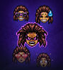 Kerrigan Pack 2