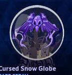 Spray - Cursed Snow Globe