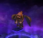 Brightwing - Flying Monkey