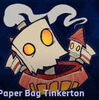 Sprays - Paper Bag Tinkerton