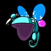 Spray - HeroStorm - Carbot Brightwing