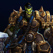 Thrall - Hero - Heroes of the Storm