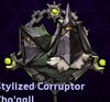 Spray - Stylized Corruptor Chogall