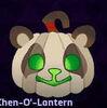 Sprays - Chen O'Lantern