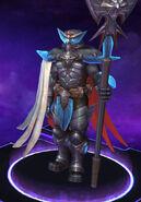 Medivh - Knight Owl