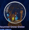 Spray - Haunted Snow Globe