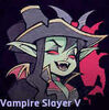 Sprays - Vampire Slayer V