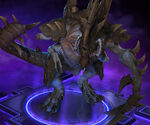 Dehaka - PL - Hunter