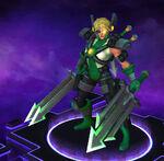 Sonya - Super - Viridian