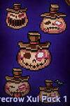 Emojis - Scarecrow Xul - 1