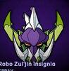 Spray - Robo Zul'jin Insignia