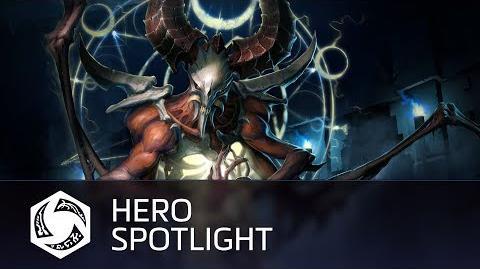Hero Spotlight Mephisto (EU)