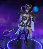 Li-Ming - Templar - Void