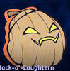 Sprays - Jack O'Laughtern