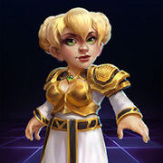 Chromie - Hero - Heroes of the Storm