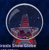 Spray - Braxis Snow Globe