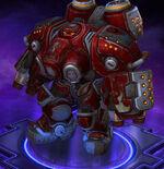 Blaze - Veteran Firebat - Dominion
