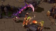 Orphea - Q - Heroes of the Storm