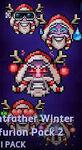 Emoji - Greatfather Winter Malfurion 2